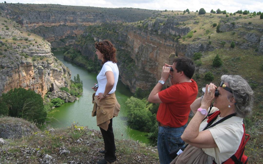Empezamos el nuevo curso compartiendo un vídeo que resume nuestros veinte años en Segovia