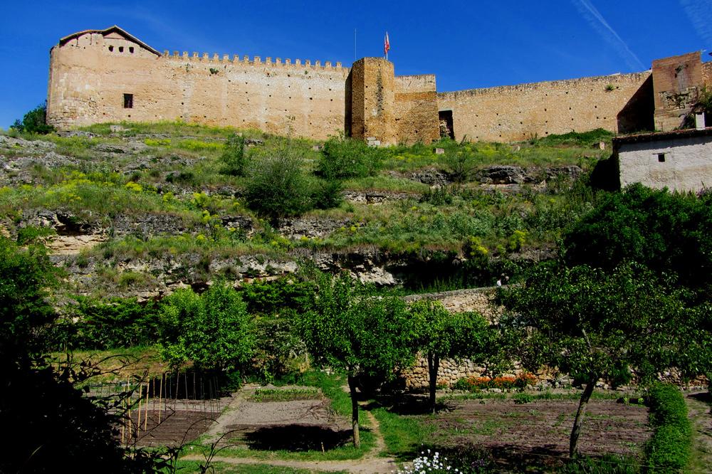 Rutas por Pedraza (Segovia)