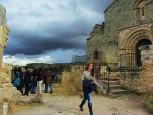 Segovia ruta por el Río Duratón